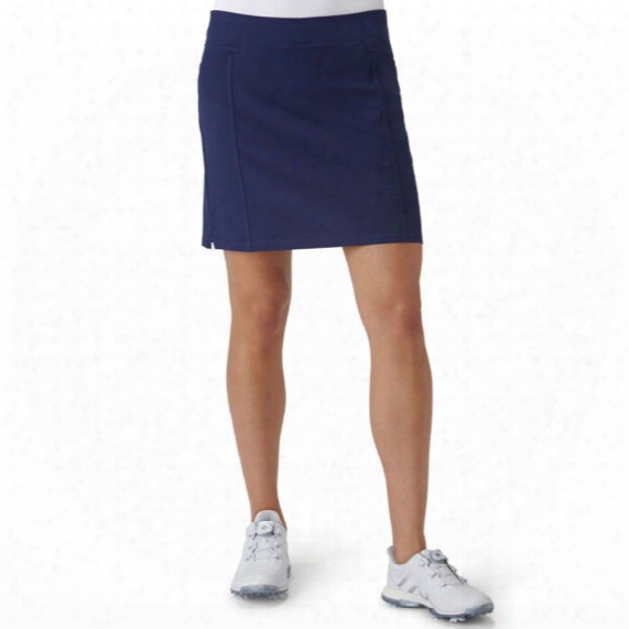 Adidas Ultimate Adistar Women's Skort