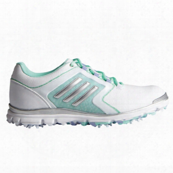 Adidas Women's Adistar Tour Golf Shoes