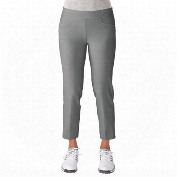 Adidas Women?s Essential Ankle-length Pants