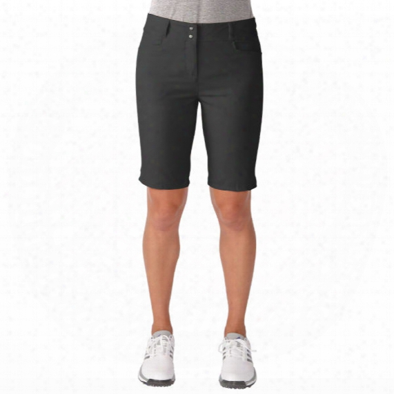 Adidas Women?s Essential Bermuda Shorts