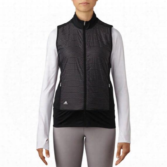 Adidas Omen's Technical Wind Vest