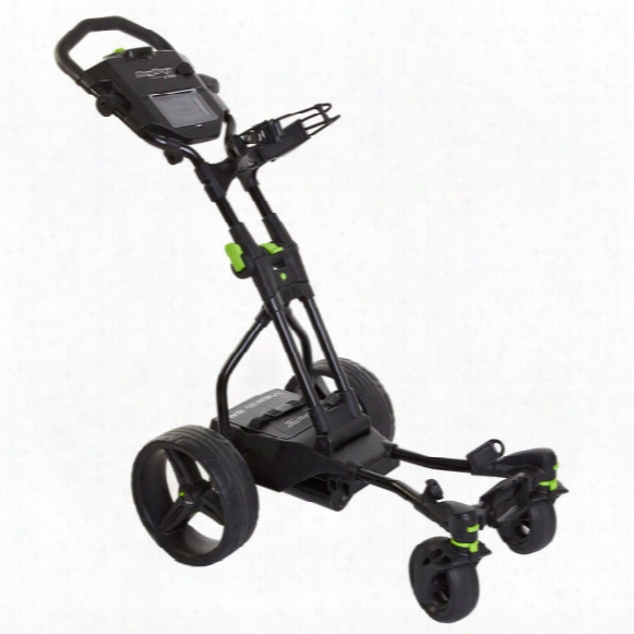 Bag Boy Coaster Quad Electric Cart