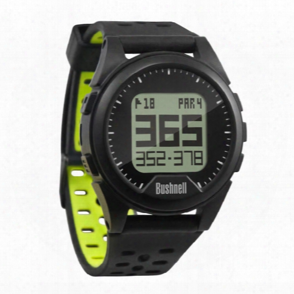 Bushnell Neo Ion Rangefinder Watch