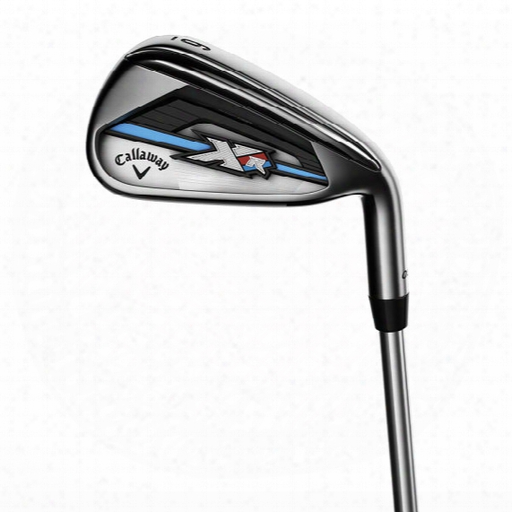 Callaway Xr Os 8pc  Combo Set - Steel