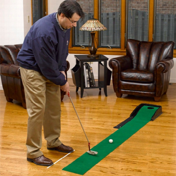 Club Champ Automatic Putting System