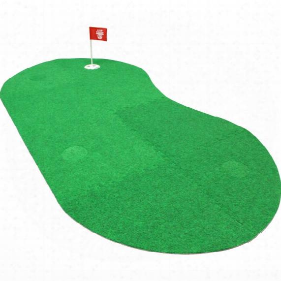 Club Champ Expand A Green Putting Green