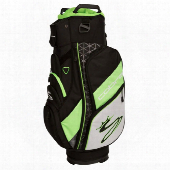 Cobra Tec F7 Cart Bag