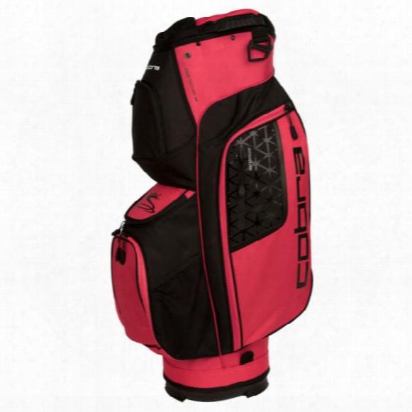 Cobra Women's Ultralight Cart Bag
