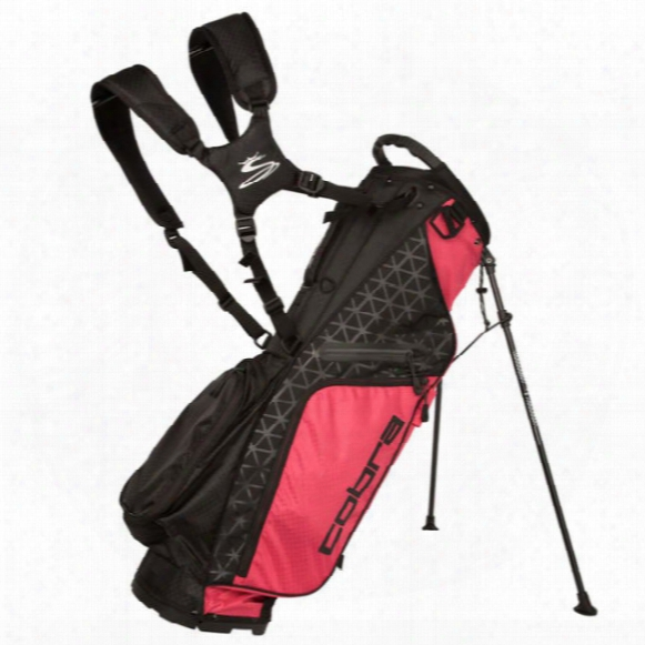 Cobra  Women's Ultralight Stand Bag