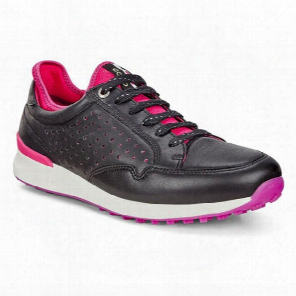 Ecco Golf Speed Hybrid Women's Shoes