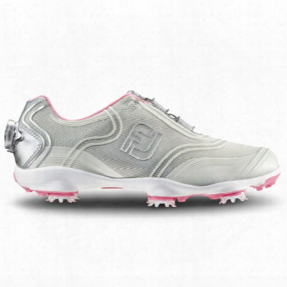 Fj Aspire Boa Women's Golf Shoes