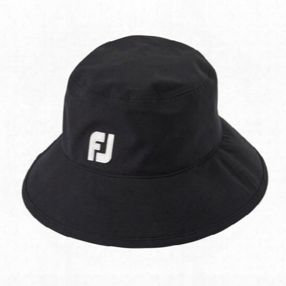 Fj Dryjoys Tour Golf Bucket Rain Hat
