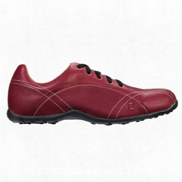 Fj Ladies Casual Collection Shoes