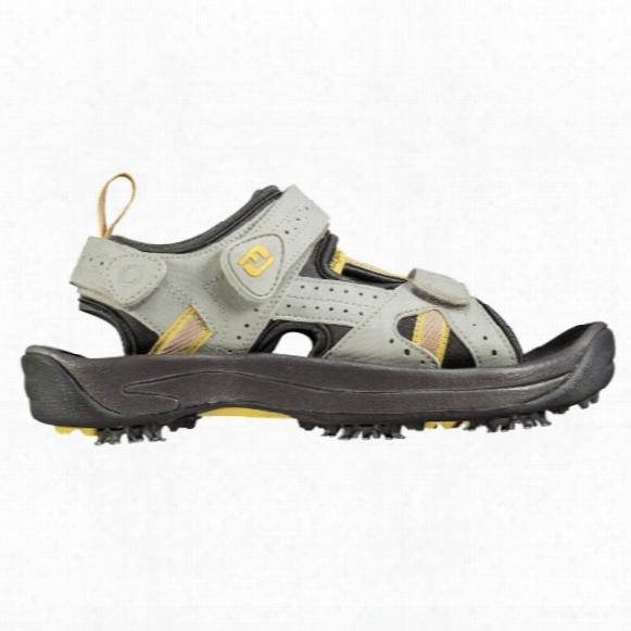 Fj Ladies Sandal Shoes