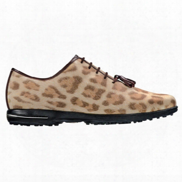 Fj Ladies Tailored Collection Shoes