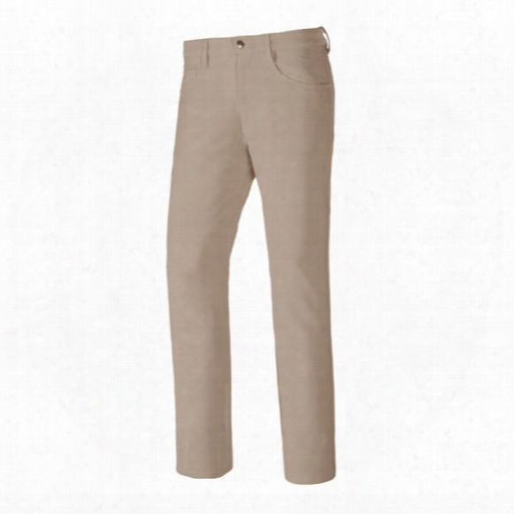 Fj Men's Athletic Fit Performance Pants