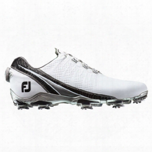 Fj Men?s Dna 2.0 Boa Golf Shoes