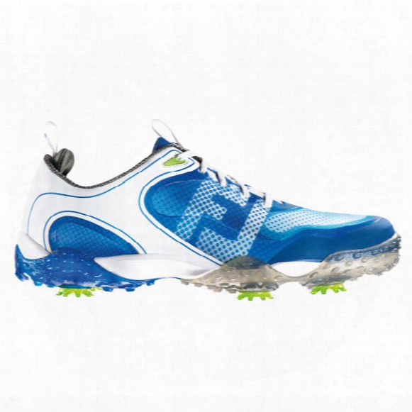 Fj Men?s Freestyle Golf Shoes