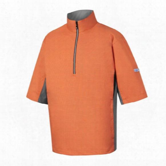 Fj Men's Hydrolite Short Sleeve Rain Shirt