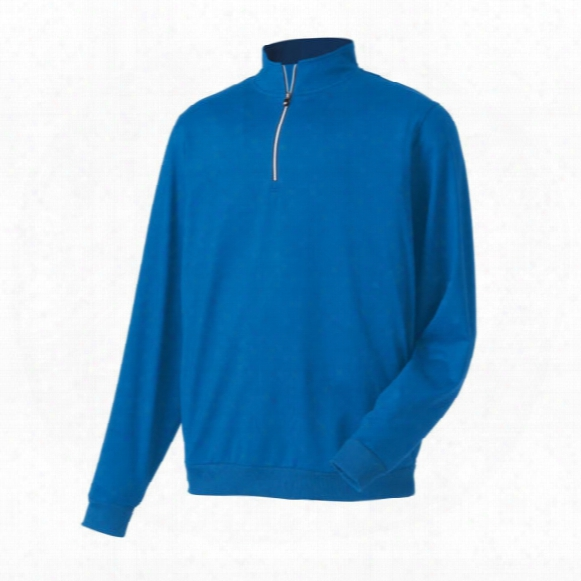 Fj Men's Performance Half-zip Pullover
