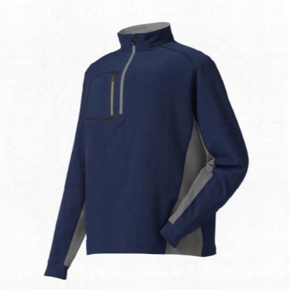 Fj Men's Windshield Pullover