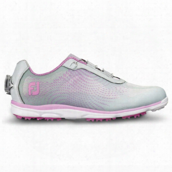 Fj Women's Empower Boa Golf Shoes