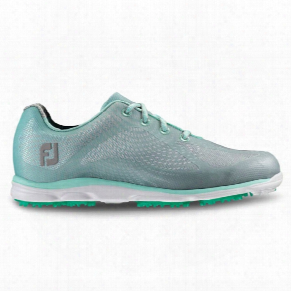 Fj Women's Empower Golf Shoes