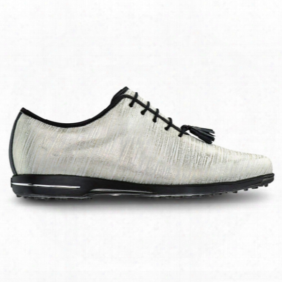 Fj Women's Tailoreed Collection Golf Shoes