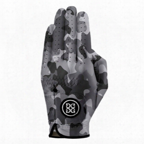 G/fore Special Issue Delta Force Camo Ladies Golf Glove