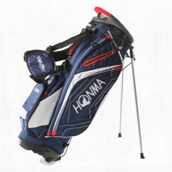 Honma Cb-1631g Stand Bag