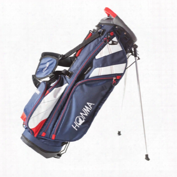 Honma Cb-1632g Stand Bag