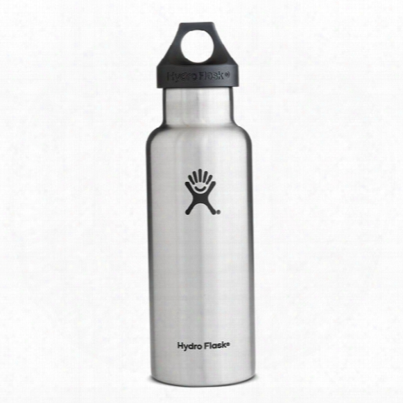 Hydro Flask 18 Oz. Standard Mouth Insulated Water Bottle