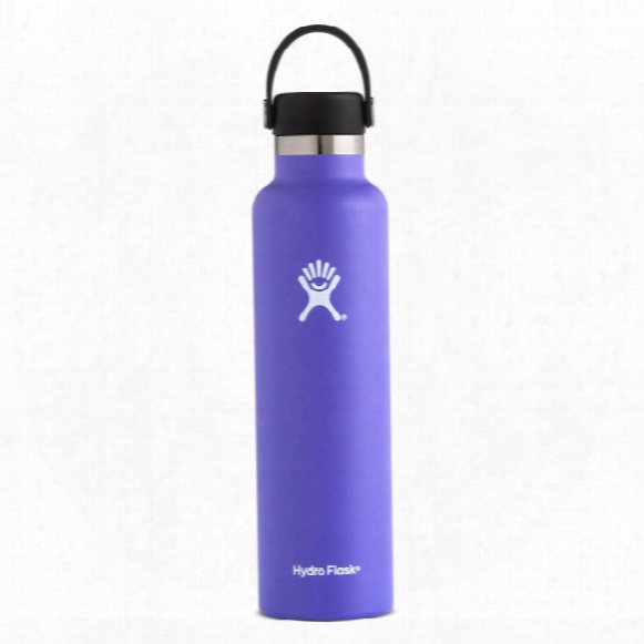 Hydro Flask 24 Oz. Standard Mouth Insulated Water Bottle
