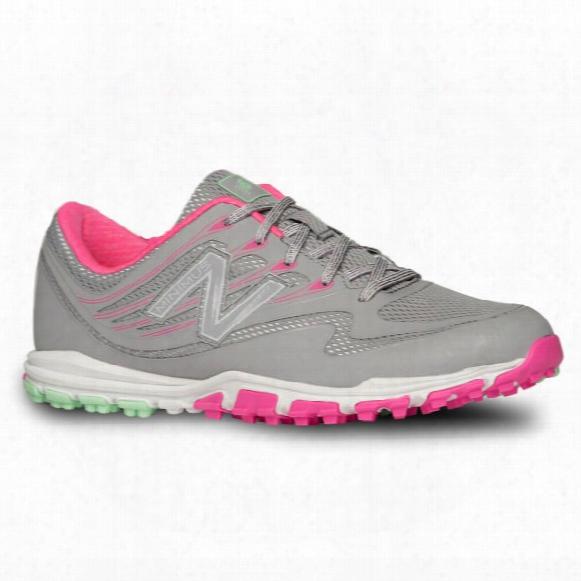 New Balance Women's Nbgw1006 Minimus Sport Hybrid Golf Shoes