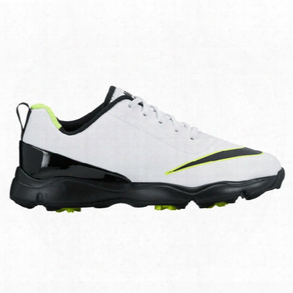 Nike Lunar Control Junior's Golf Shoes