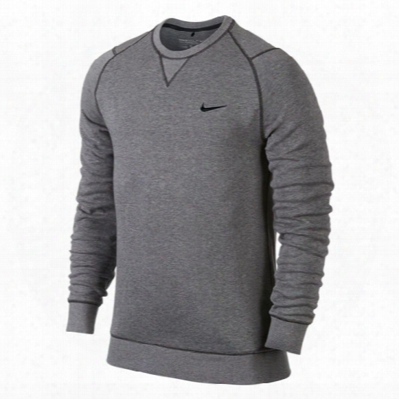 Nike Men's Range Crew Neck Sweater