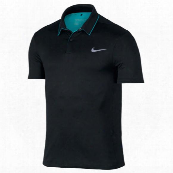 Nike Momentum Fly Uv Reveal Men's Polo