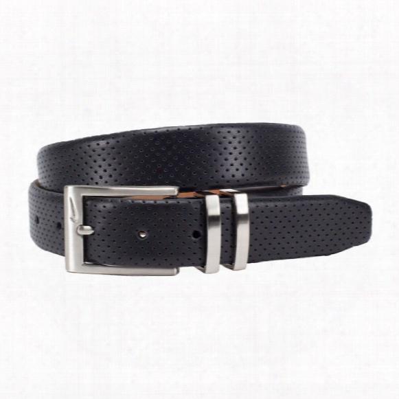 Nike Pin Dot Embossed G-flex Men?s Belt