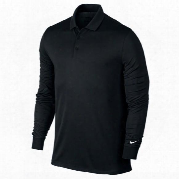 Nike Victory Long Sleeve Polo Men's Shirts