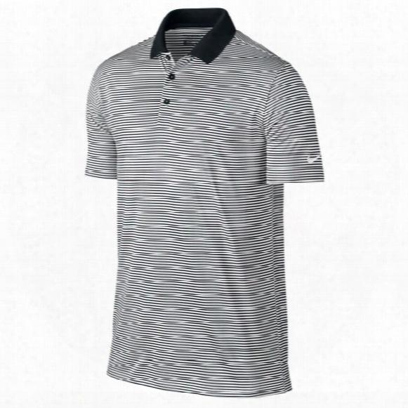 Nike Victory Mini Stripe Polo Men's Shirts