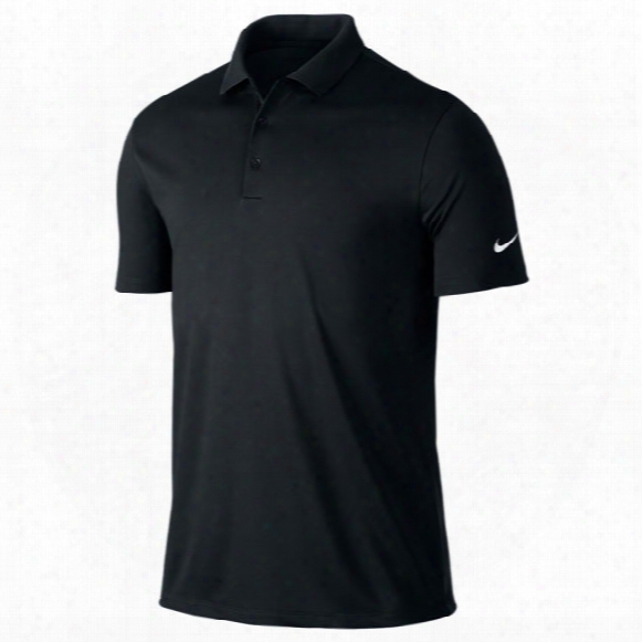 Nike Victory Solid Polo Men's Shirts