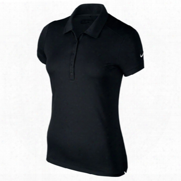 Nike Victory Solid Polo Women's Shirt