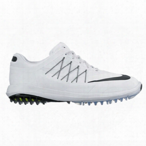 Nike Women's Lu Nar Control Vapor 5 Golf Shoes