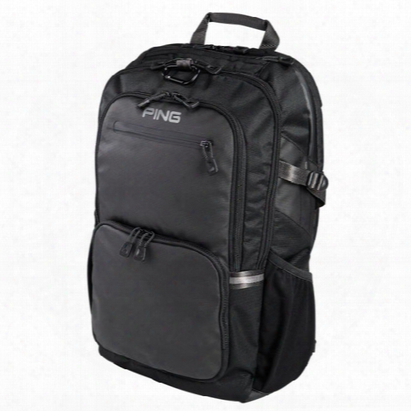 Ping Back Pack