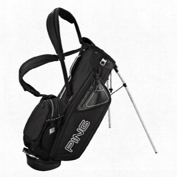 Ping Hoofer 14 Way Divider Men's Stand Bag