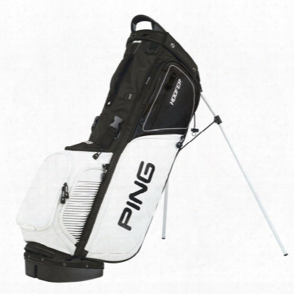 Ping Hoofer Ii '17 Stand Bag