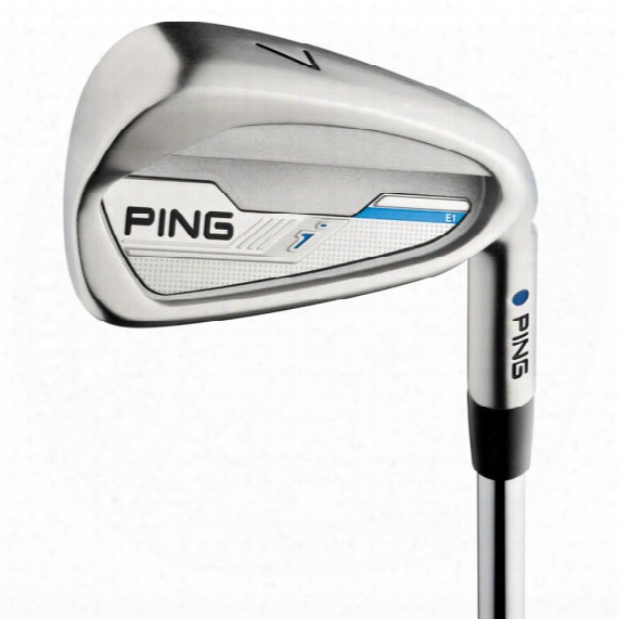 Ping I Series 7pc Iron Set - Steel