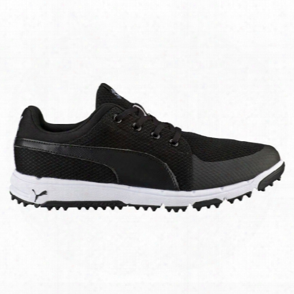 Puma Grip Sport Spikeless Men's Golf Shoes