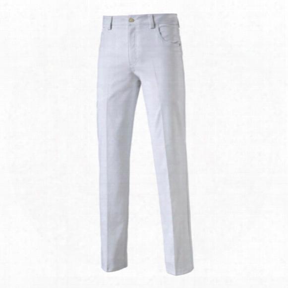 Puma Men's 6 Pocket Pants