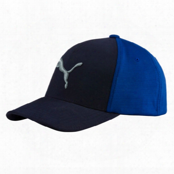 Puma Men's Front 9 Flexfit Hat